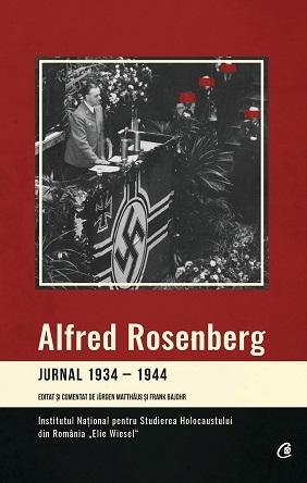 Jurnal 1934-1944, Alfred Rosenberg