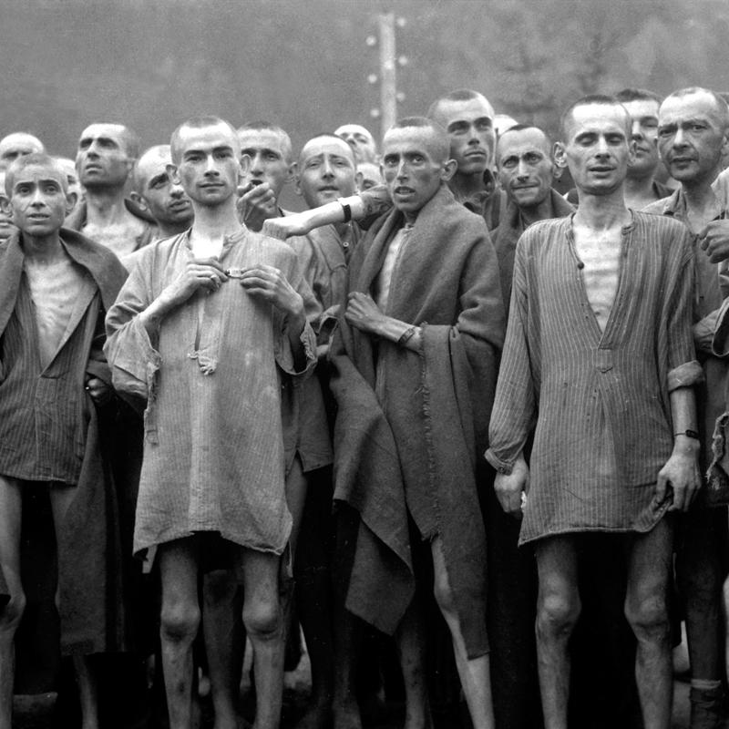 Memoria publică a Holocaustului